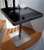 43 Inch TFT Indoor Multi Foil Touch LCD Interactive Coffee Bar Table
