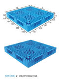 Standard Size HDPE Heavy Duty HDPE Euro Plastic Pallet Prices