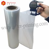 Single Wounded What Is Shrink Plastic POF Shrink Film