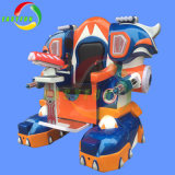 2018 Hot Sale Amusement Equipment Walking Robot for Playground Game Machine