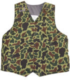 Wholesale Military Security Camouflage Tactical Bullet-Proof Vest (SDLB-1H)