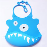 Baby Feeding Products FDA Food Grade Silicone Baby Bibs