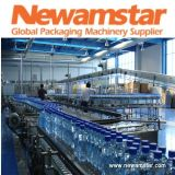 Pet Bottle Automatic Packing Machine
