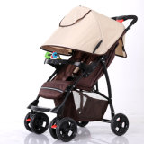 2017 Light Weight Baby Stroller Foldable and Easy Carry
