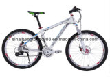 26in Alloy Mountain Bike for Boys
