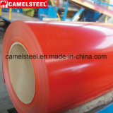 Ral Color Galvanized Steel Coil Iron