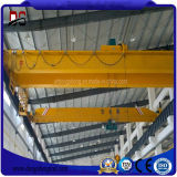 Double Girder Electric Hoist Overhead Crane with Competitive Price