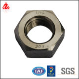 High Quality Hex Coupling Nut (M1.6-M39)