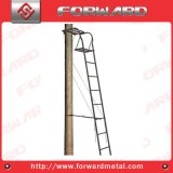 Game High Seat, Metal Ladderstand, Game Treestand, Deer Stand