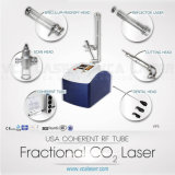 Fractional CO2 Laser, Professional Skin Resurfacing Scar Removal Machine, USA RF Tube CO2 Medical Aesthetic Laser System