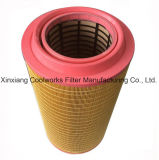 89288971, 89288969 Main Filter and Security Filter for IR Air Compressor Machine