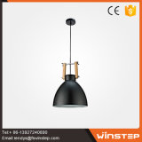 New Fashion Indoor Black Pendant Light for Dining Room