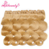 27# Vigin Human Hair Weft Body Wave Hair Extensions