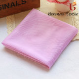 Dyed Knitting Spandex Nylon Mesh Fabric for Garment