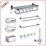 304 Stainless Steel Cheapest Sanitary Ware Wall Mounted Washroom Restroom Bath Toilet Hotel Bathroom Accessory