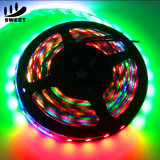 Addressable 5050 RGB 30 or 60 LEDs Wholesale High Intensity Ws2812 LED Strip