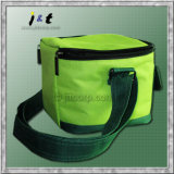 Wholesale Chinese Manufacturer Best-Selling Promotional Custom Make Thermal Food Meal Insulated Cooler Box Personal Lunch Shoulder School Bag