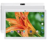10.1 Inch Android Tablets 1280*800 Mtk6580 2 Quad Core Android 7.0/8.0/9.0