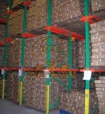 Drive-in Warehouse Pallet Storage Rack