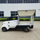Pure Electric Transport Carwith EEC Certifucate