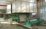 1760mm Straw Paper Production Line, Face Tissue Paper Malking Machine