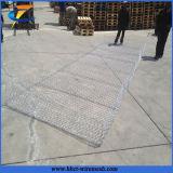 High Quality Hexagonal Galvanized River Bank Gabion Mesh for Protection