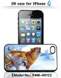3D Case for iPhone 4 (P406-H012)
