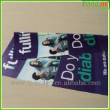 Low Price Printing Advertising Posters A4 Size Diecut Stickers