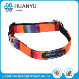 OEM Portable Adjustable Polyester Woven Casual Pet Belt