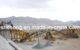 Professional Sand Making Production Plant by Henan Dajia