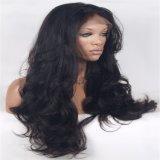 Fashion Body Wave Wholesale Lace Human Hair Wig