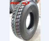 Annaite/Hilo/Hualu/Long March/Rockstone Brand Driving Truck and Bus Tyre (12.00R24 TYRE) with DOT. ECE, Gso Certificates/Pattern 386