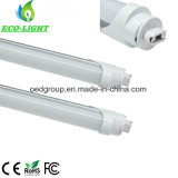 8FT 240cm Aluminum PF. > 0.9 45W R17D LED Tube Light with 2835SMD LED Tube Bulbs