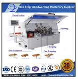 Panel Mechanical Equipment Refinement Wood Edge Banding Machine with Import Motor and Electric