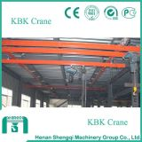 Single Girder Kbk Crane and Double Girder Kbk Crane