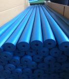 HVAC Aluminium Foil Faced Foam Rubber Thermal Insulation Tube and Sheet