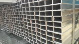 Galvanized Steel Hollow Section/Gi Pipe Pre Galvanized Steel Pipe