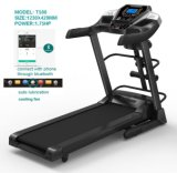 2016 New Fitnes, Small Home Cheap Treadmill (T500)