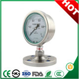 Ytn-100h Oil Filled and Shock-Proof Pressure Gauge with Copper Alloy