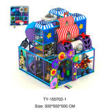 Children Cheap Used Commercial Indoor Playground Equipment Prices Sale (TY-150702-1)