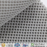 A1702 Polyester Mesh Fabric, Raw Material for Shoes, Bag Ect
