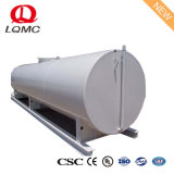 Petrol and Oil Storage Tank Engineers Overseas Construction with High Quality Diesel Skid Tank