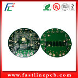 Double Sided Fr4 WiFi Router PCB Board