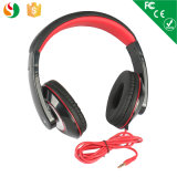 China Supplier Stereo Computer Headphone with Mic
