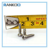 Stainless Steel Thread Cutting Screw M2.6 Self Tapping Thread