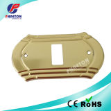 Steel Metal Wall Plate / Faceplate