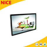 Android Solution 49 Inch LCD Advertising Media Player