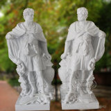 Stone Carving Sculpture Ornaments Marble Harvest Marble Statue