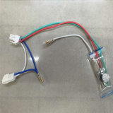 Fridge Defrost Thermostat &Thermal Fuse with Harness