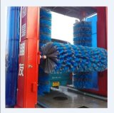 Automatic Rollover Heavy Duty Bus Washing Machine for Bus Clean Equipment Manufacture Factory